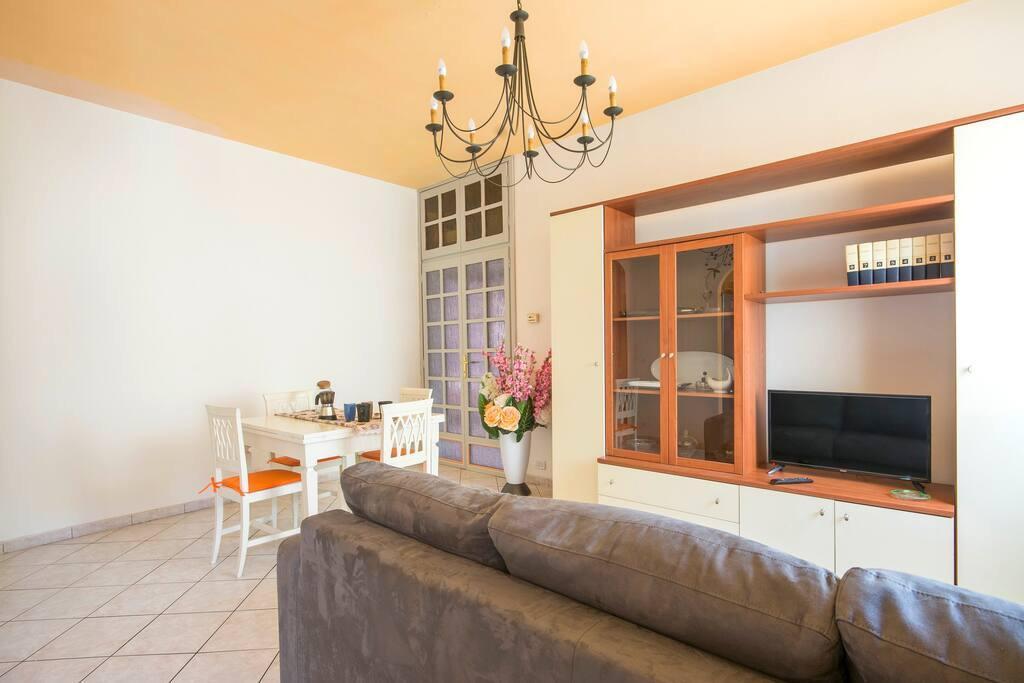 Appartamento in vendita, rif. X267