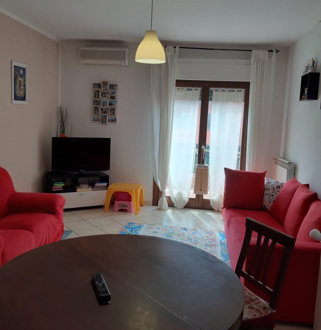 Appartamento in affitto, rif. L123