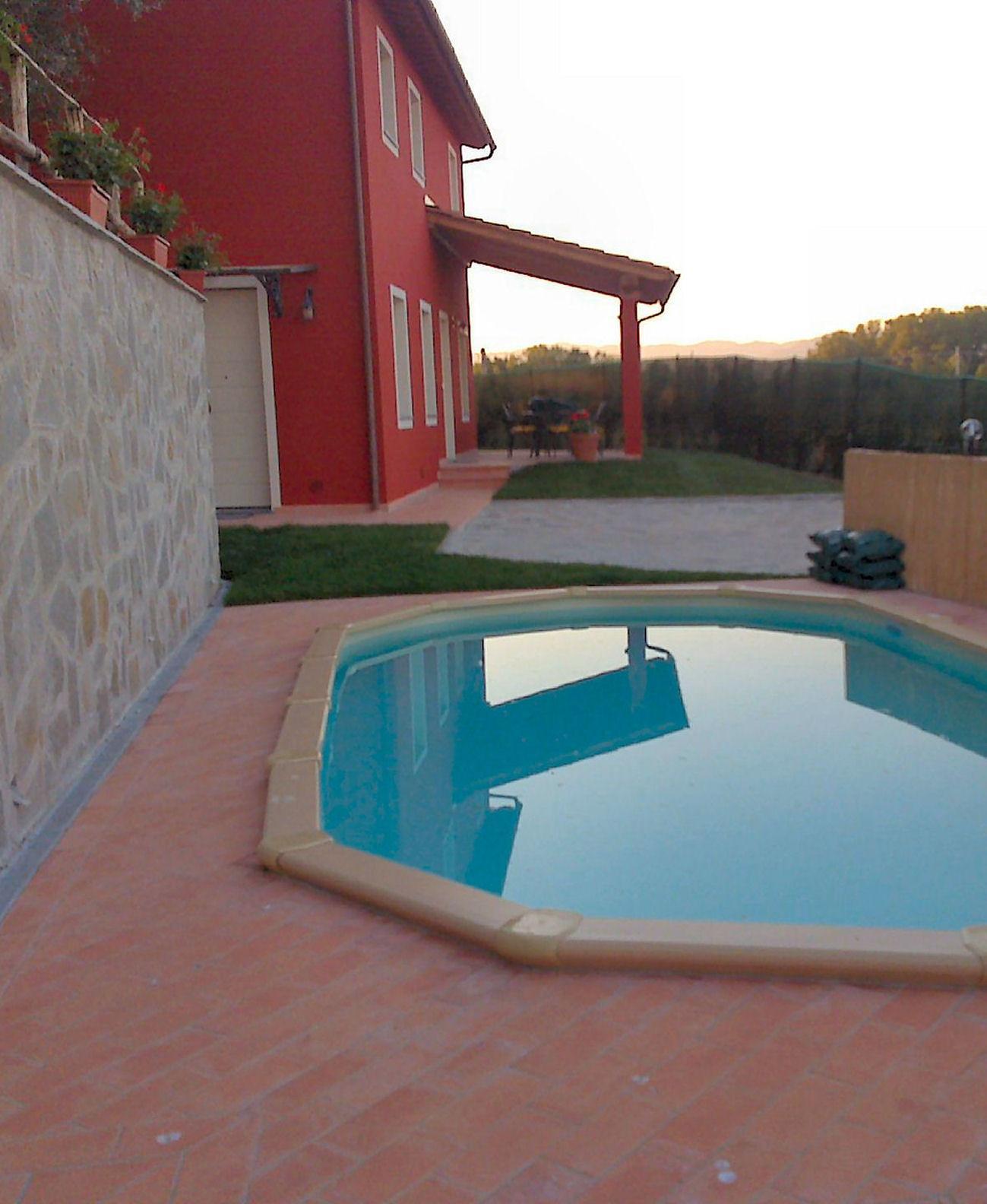 Villa singola in affitto a Capannori (LU)