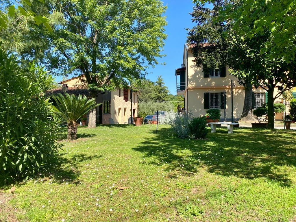 Porzione di casa in vendita a Castelvecchio, Capannori (LU)