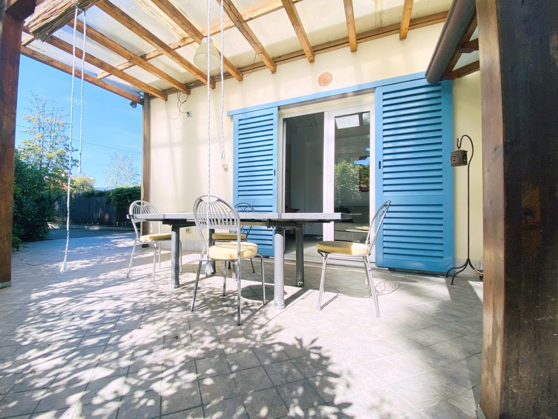 Terratetto in case vacanze a Pietrasanta (LU)