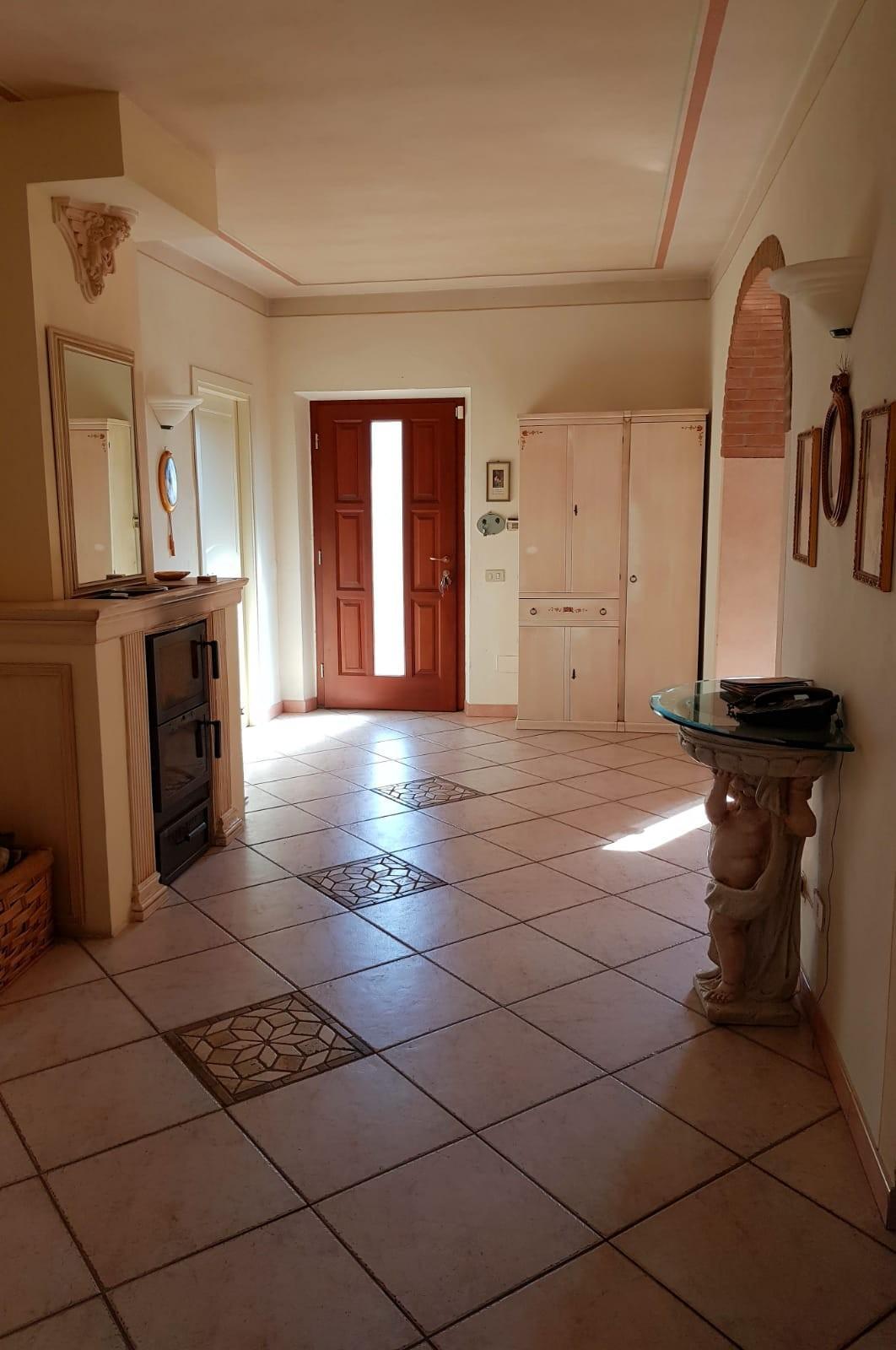 Casa semindipendente in vendita a Peccioli (PI)