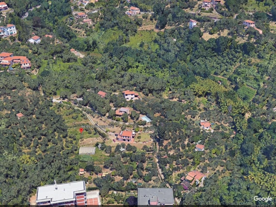 Villa singola in vendita, rif. 106841