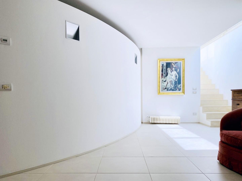 Sala biliardo e sala camino