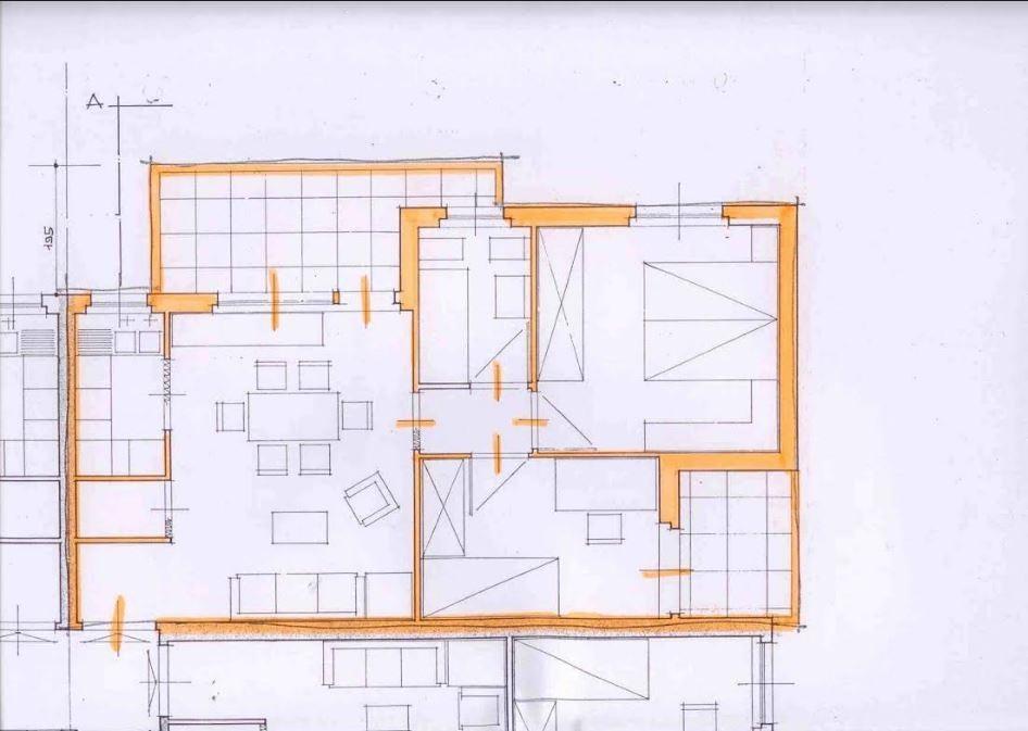 Appartamento in vendita, rif. 106844