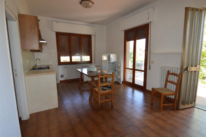Appartamento in affitto a Uzzano (PT)