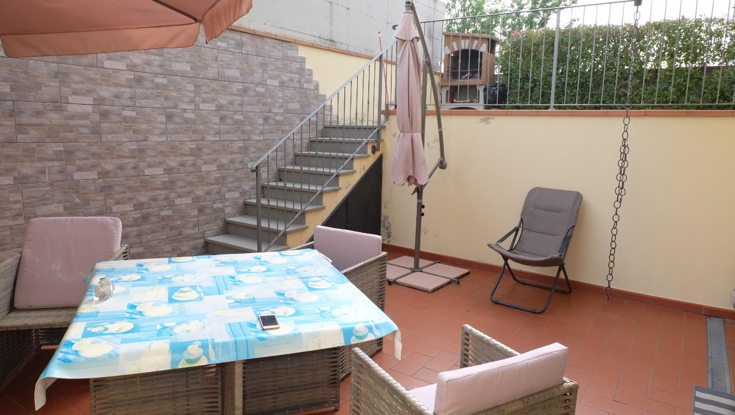 Appartamento in vendita a Quarrata (PT)