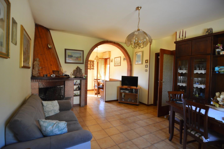 Appartamento in affitto a Pescia (PT)