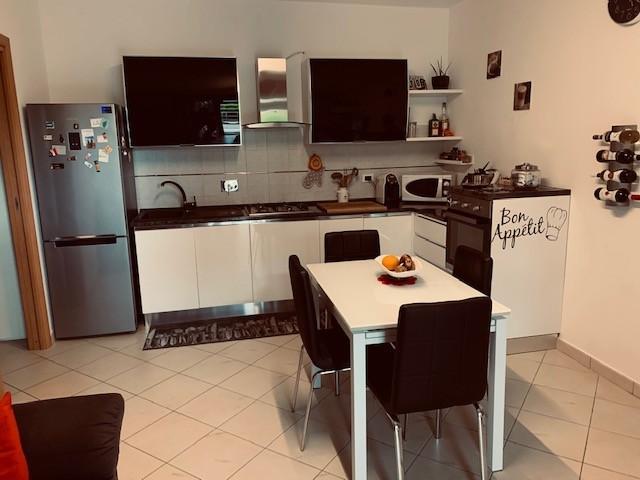 Appartamento in vendita, rif. A 545