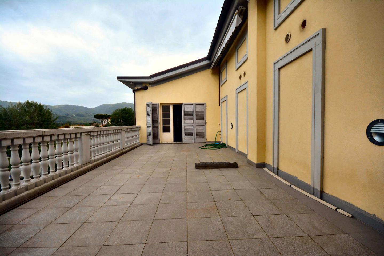 Attico in affitto a Lucca