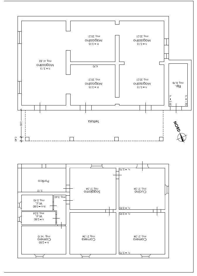 Villa singola in vendita, rif. MON/01