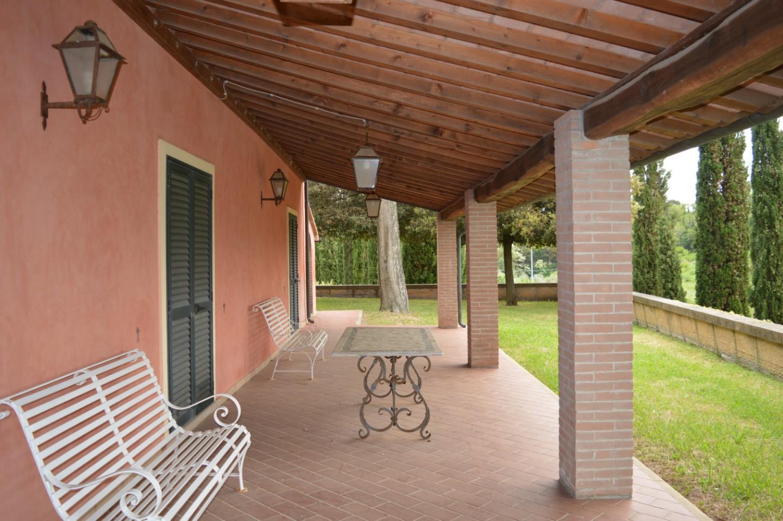 Villa singola in vendita a Montescudaio (PI)