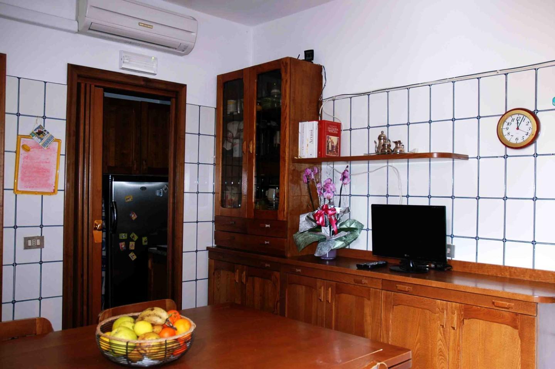 Porzione di casa in vendita - San Giovanni A Cerreto, Castelnuovo Berardenga