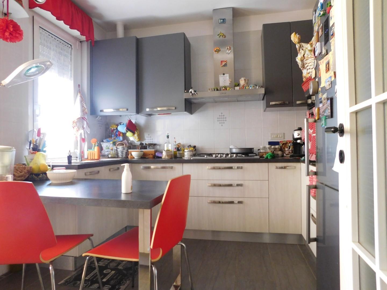 Appartamento in vendita, rif. 106855