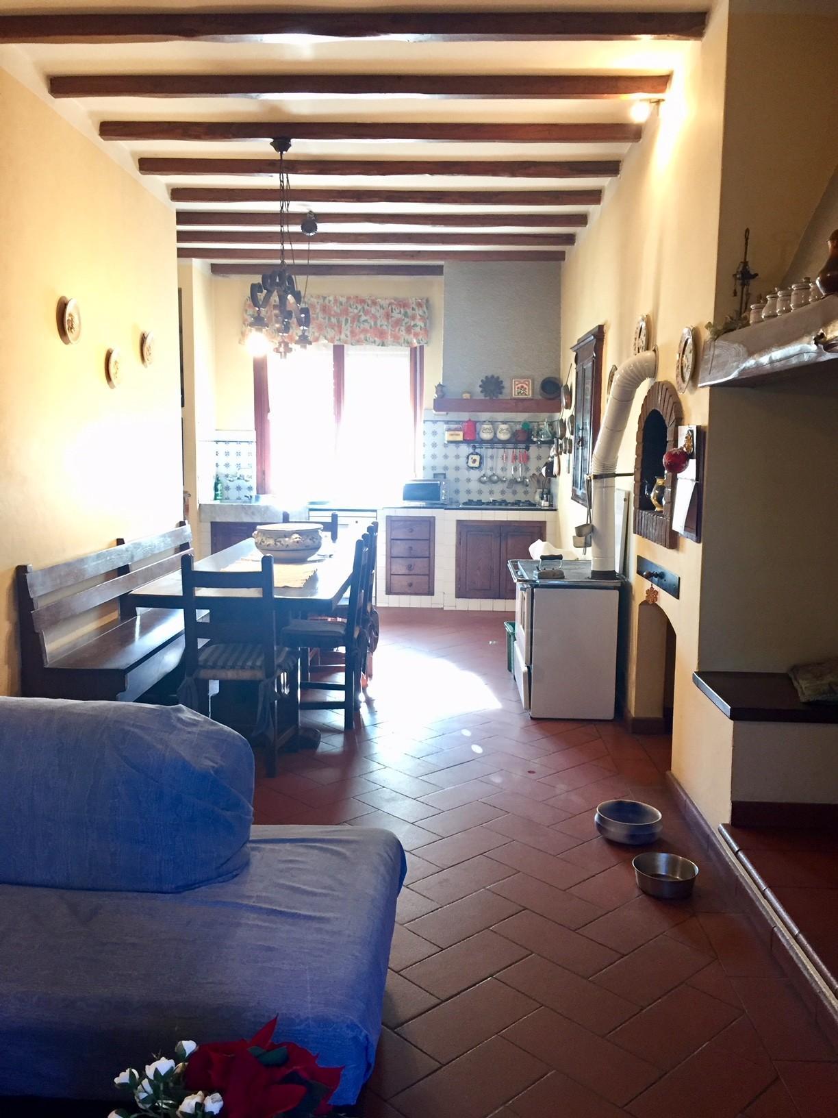 Villa singola - Quarrata (3/13)