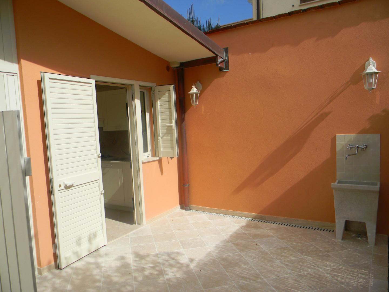 Villetta bifamiliare in affitto - Marina Di Pietrasanta, Pietrasanta