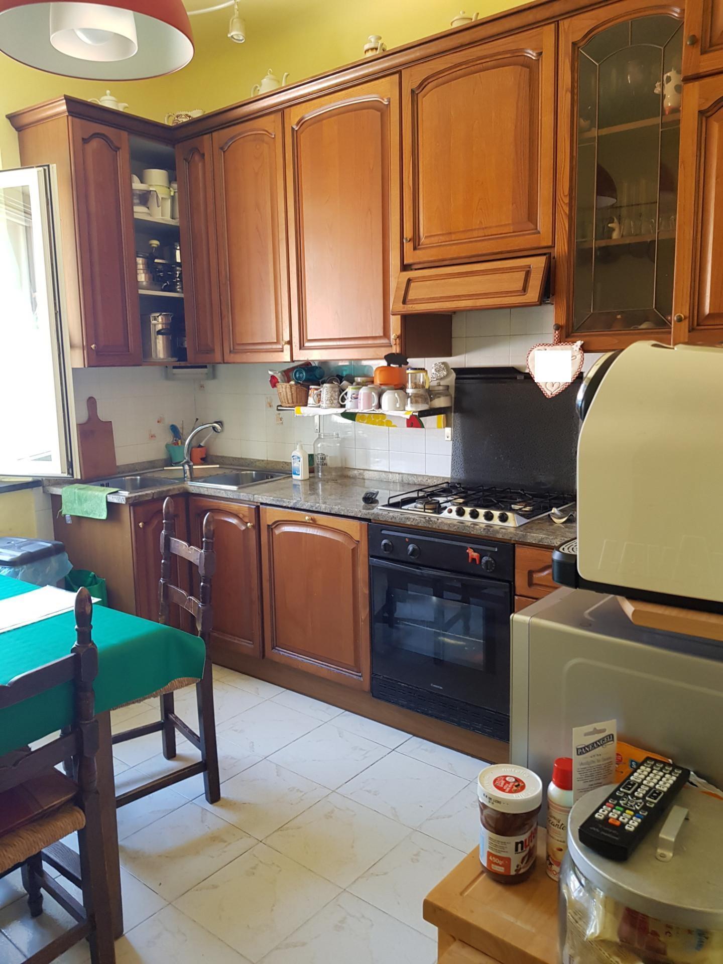 Appartamento in vendita a Calci, 4 locali, prezzo € 155.000 | PortaleAgenzieImmobiliari.it
