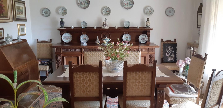 Porzione di casa in vendita a Miseglia, Carrara (MS)