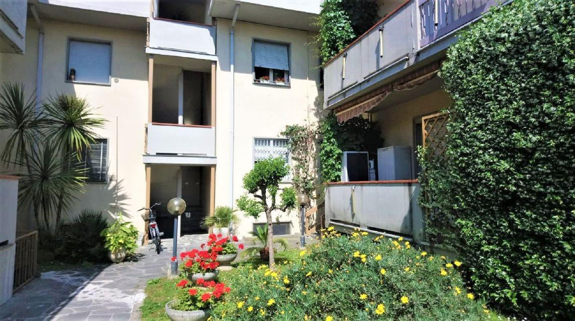 Appartamento in vendita, rif. 106858