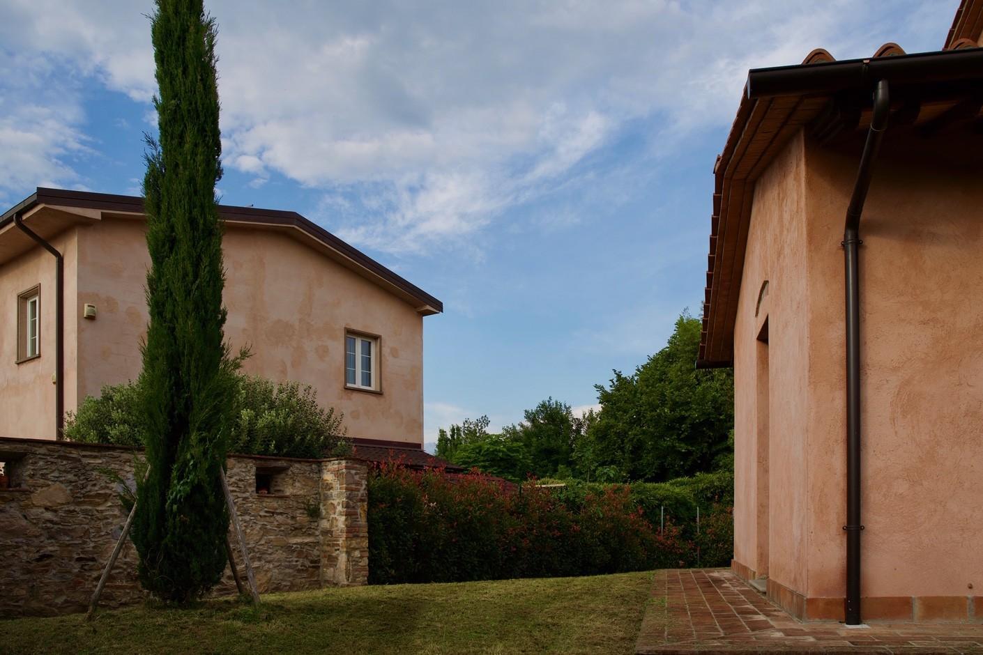 Villa singola in vendita, rif. 02290
