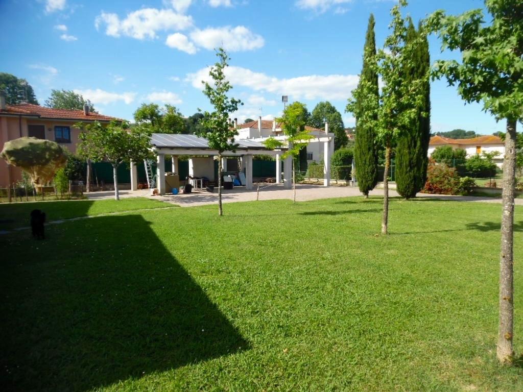 Villa singola in vendita a Montecalvoli Basso, Santa Maria a Monte (PI)