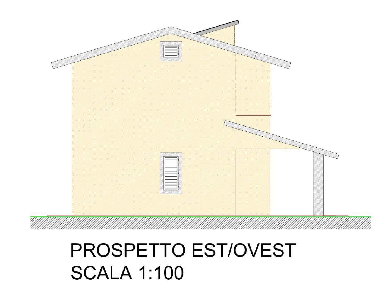 Villa singola in vendita, rif. 02295