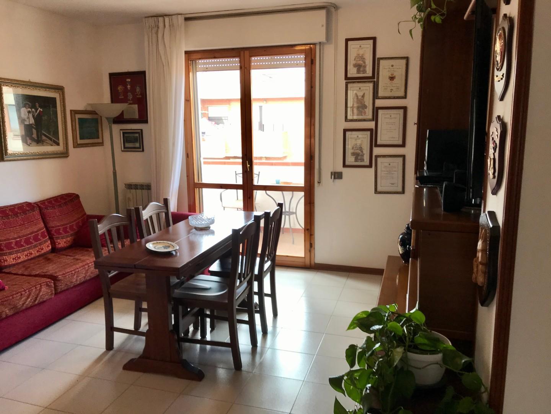 Appartamento in vendita, rif. MF143