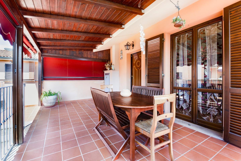 Appartamento in vendita, rif. 872V