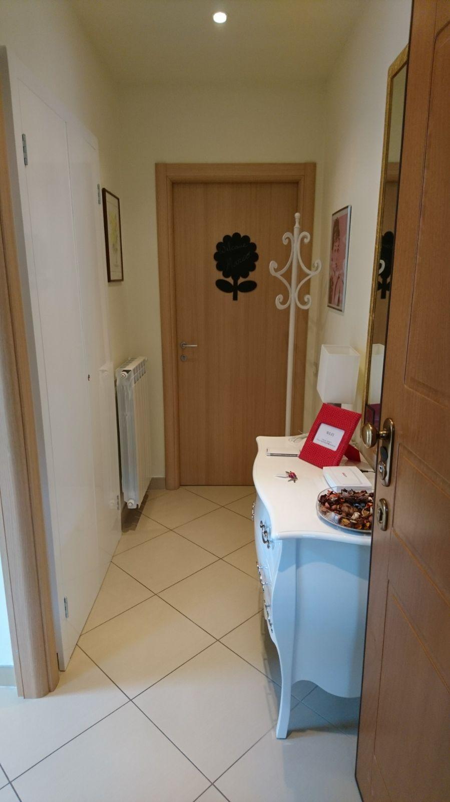 Appartamento in affitto a Leopolda, Pisa