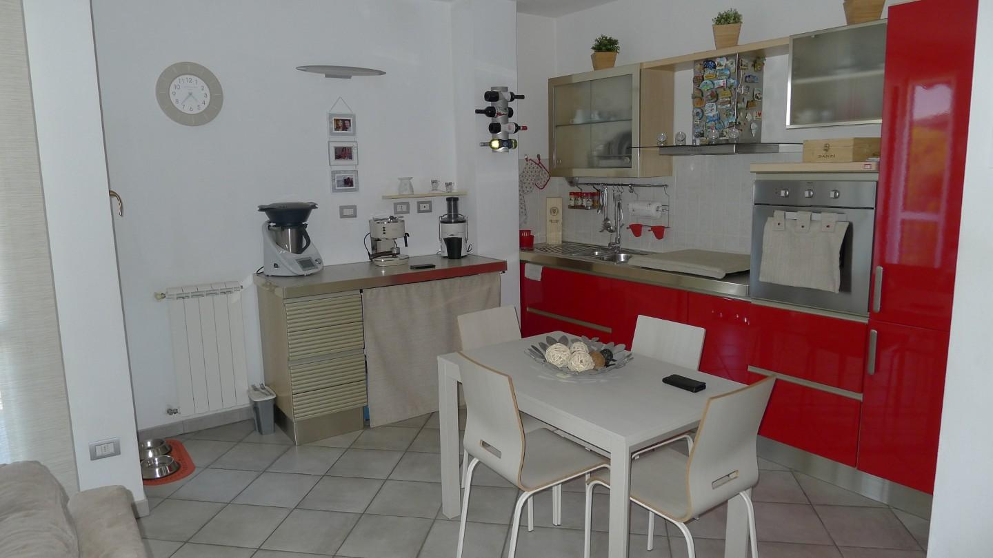 Apartment for sale, ref. S616