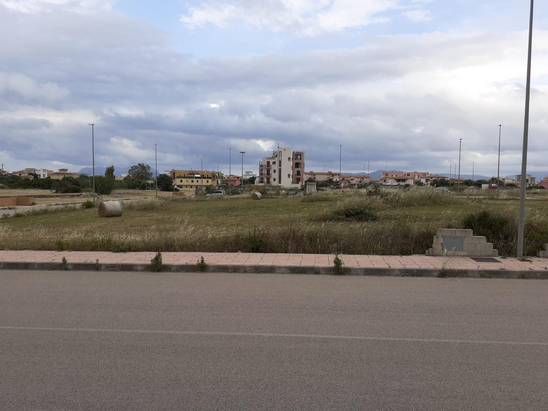 Terreno edif. residenziale in vendita a Olbia (SS)