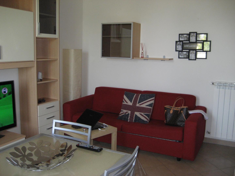 Appartamento in affitto, rif. QuerciaA4EST-II-6