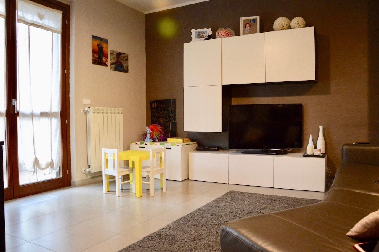 Appartamento in vendita, rif. LOG-449