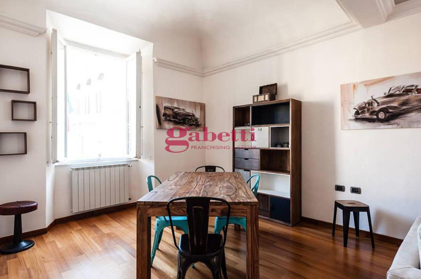 Appartamento in vendita, rif. 365