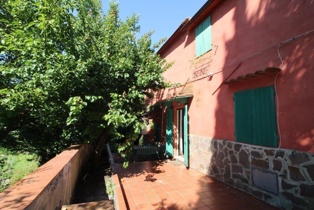 Terratetto in vendita a Crespina Lorenzana (PI)