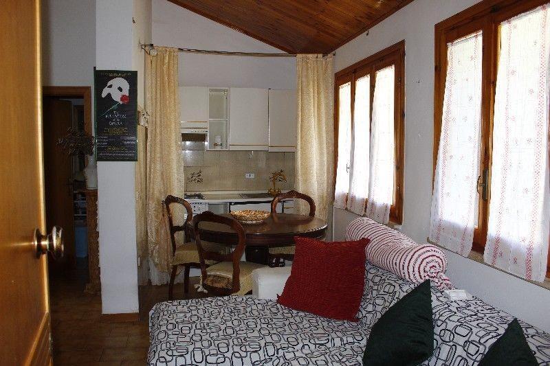 Appartamento in vendita, rif. V1282