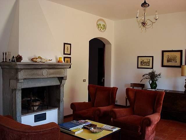 Villa singola in vendita a Musigliano, Cascina (PI)