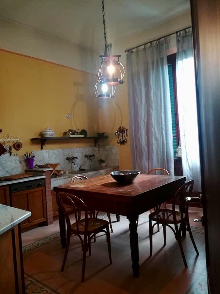 Villetta bifamiliare in vendita a Santa Croce sull'Arno (PI)