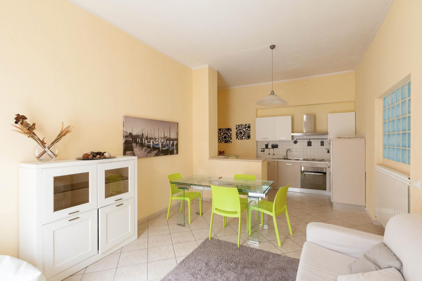 Apartment for sale in Pietrasanta (LU)