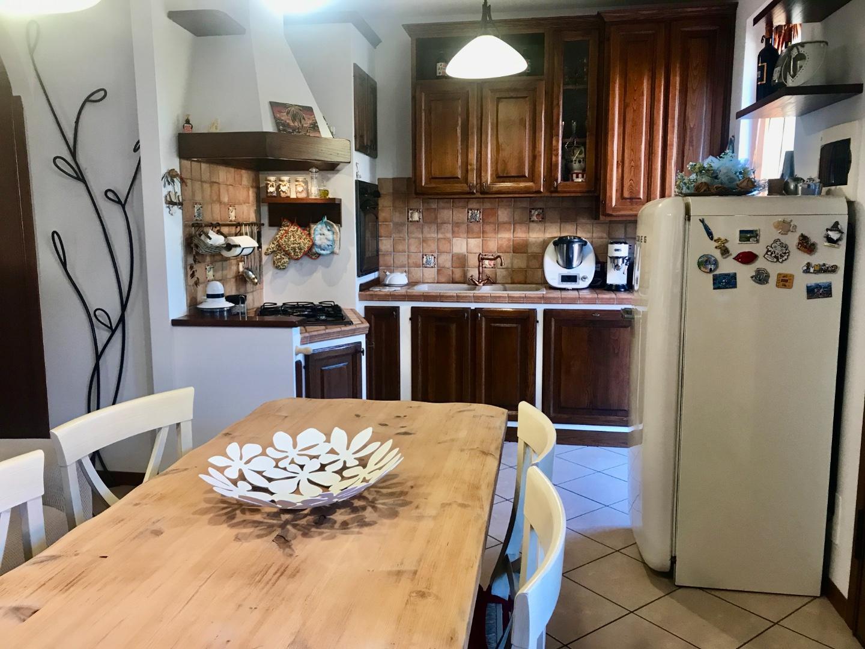 Appartamento in vendita, rif. 875V