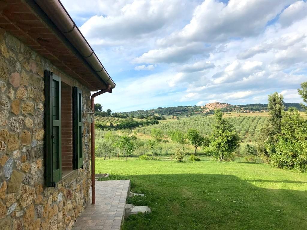 Villa singola in vendita a Bibbona (LI)
