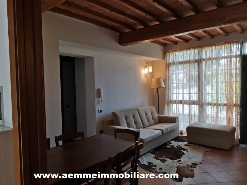 Villetta trifamiliare in vendita a Barberino Val d'Elsa (FI)