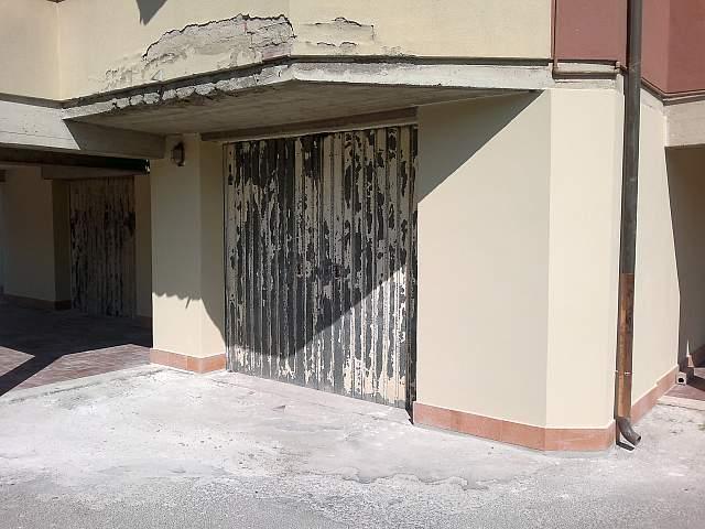 Box / Garage in vendita a Pisa, 1 locali, prezzo € 35.000 | Cambio Casa.it