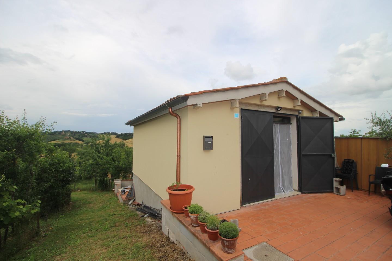 Appartamento in vendita a Siena, 2 locali, prezzo € 135.000 | CambioCasa.it