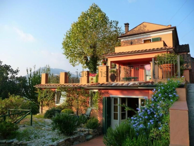 Semi-detached house for sale in Nazzano, Carrara (MS)