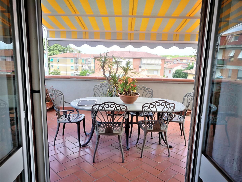 Attico / Mansarda in vendita a Collesalvetti, 5 locali, prezzo € 230.000 | PortaleAgenzieImmobiliari.it
