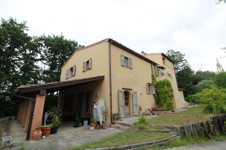 Rustico in vendita a Casciana Terme Lari (PI)