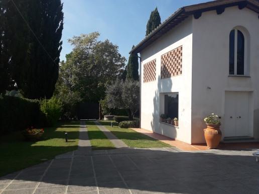 Villa singola in vendita, rif. 53