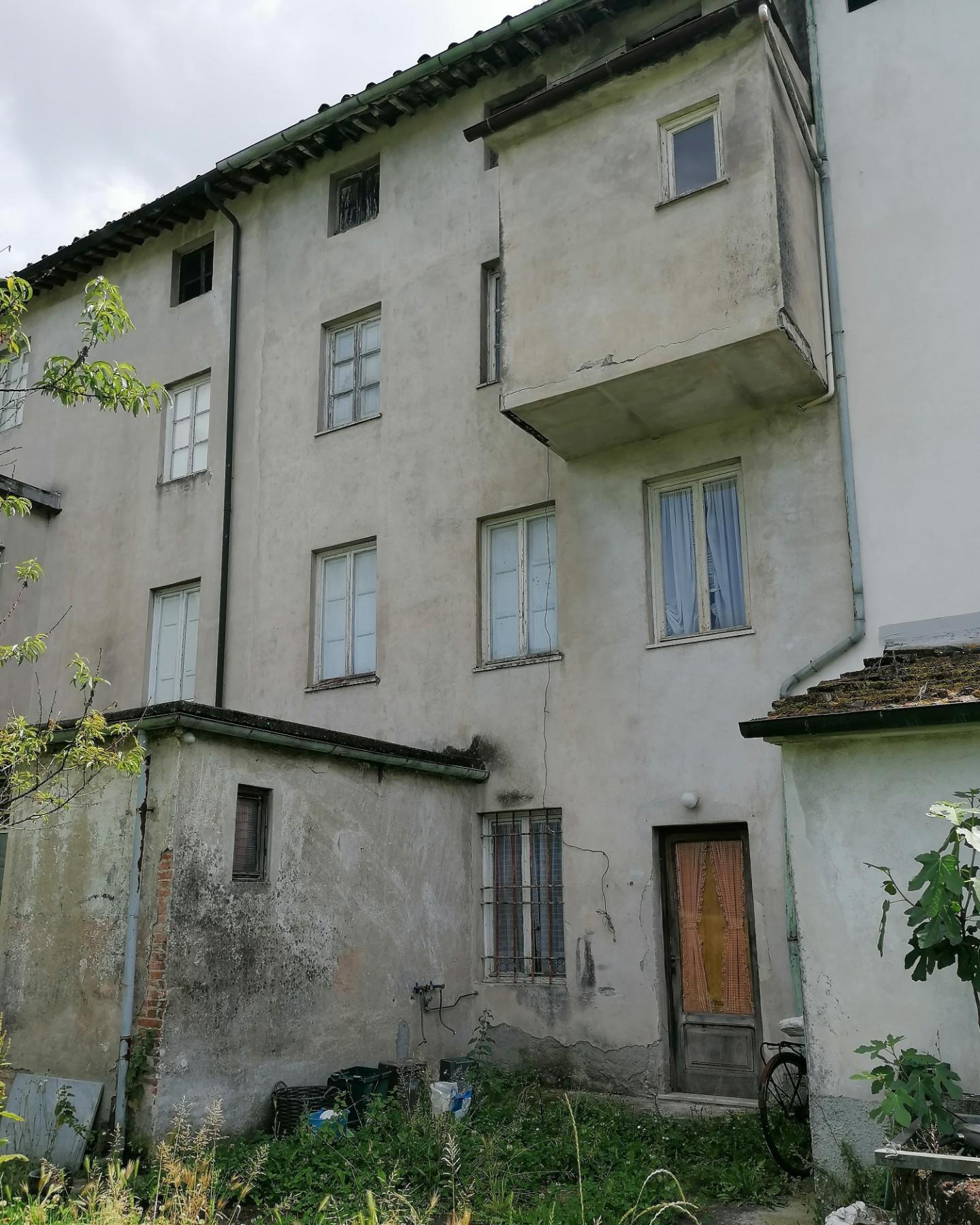 Terreno edif. residenziale in vendita a Sant'anna, Lucca