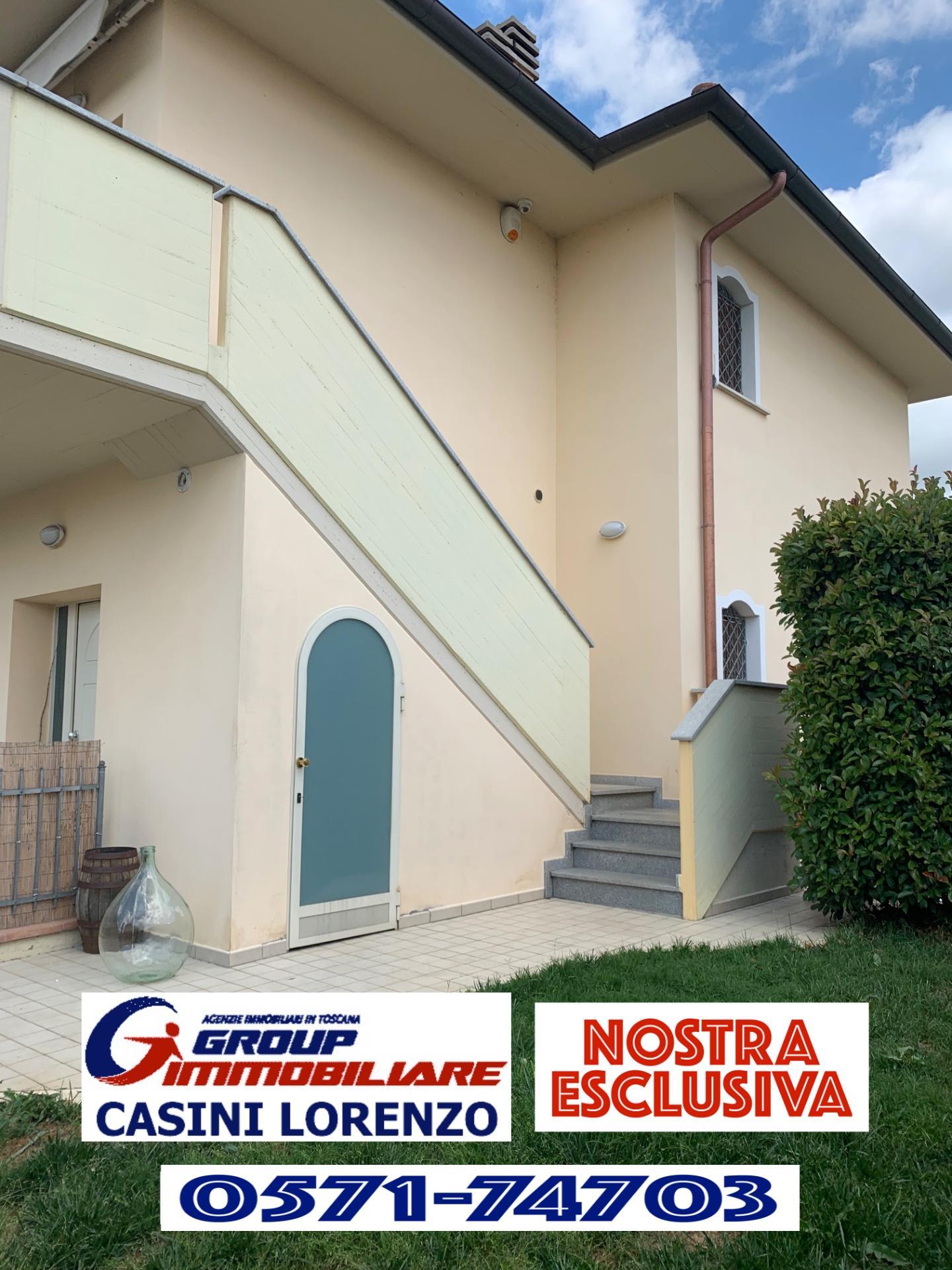 Appartamento in vendita a Fucecchio, 3 locali, prezzo € 170.000 | CambioCasa.it